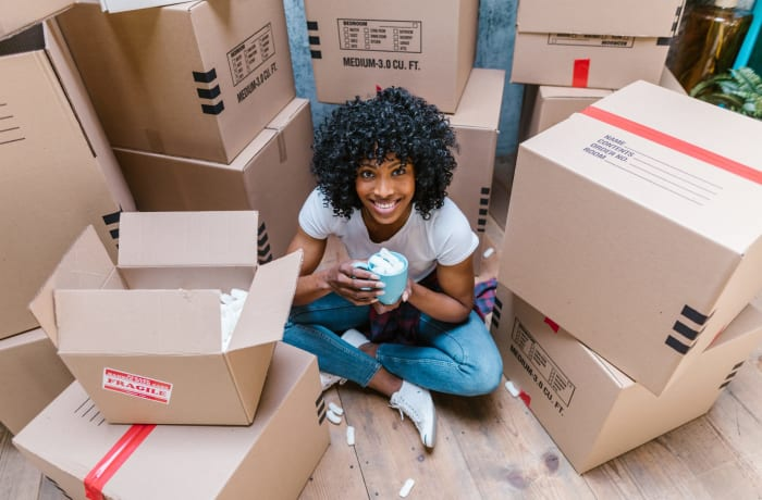 Office and household removals - 2