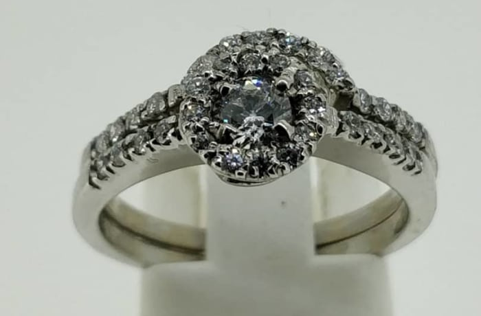 Bridal jewellery - 3