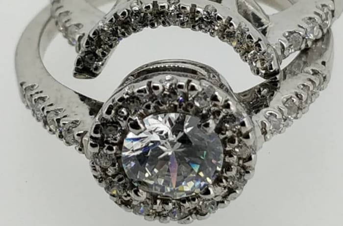 Bridal jewellery - 0
