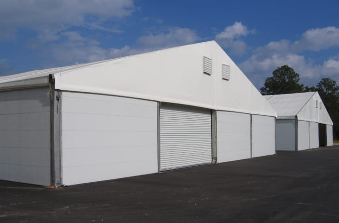 Storage and warehousing - 3