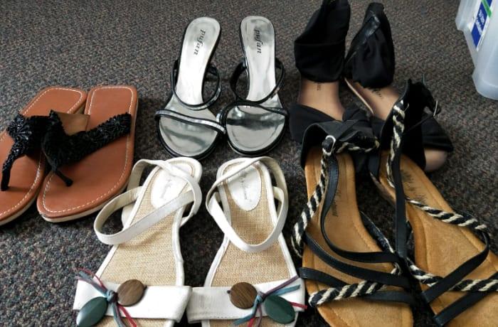 Footwear - 3