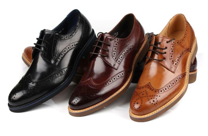 Footwear - 2