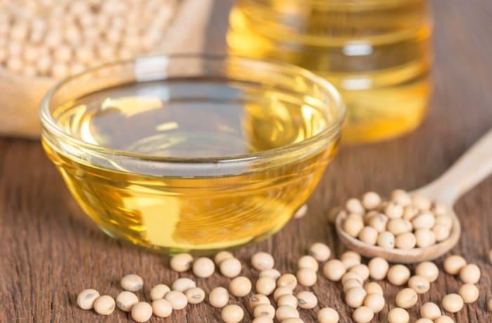 Edible oils - 3