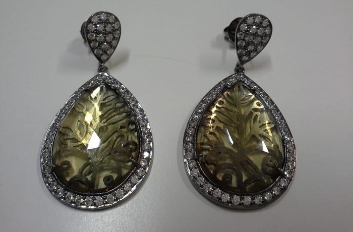 Gemstones and Lapidary - 2