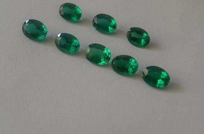 Gemstones and Lapidary - 1