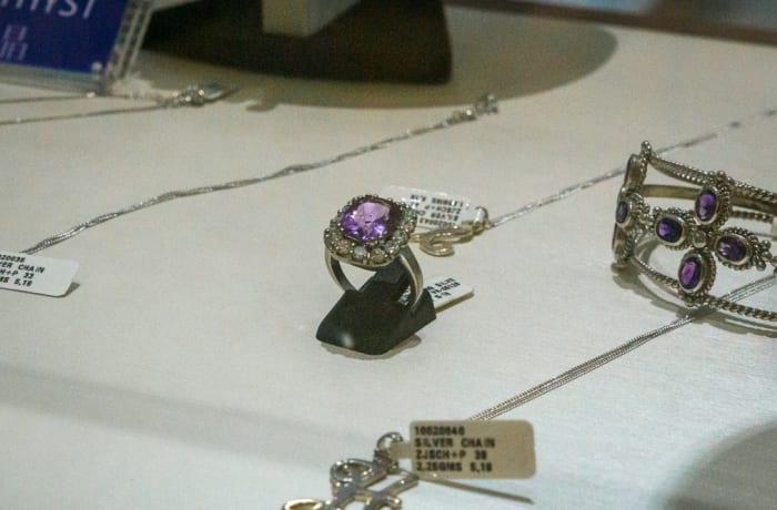 Bridal jewellery - 2