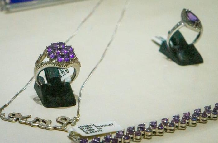 Bridal jewellery - 1
