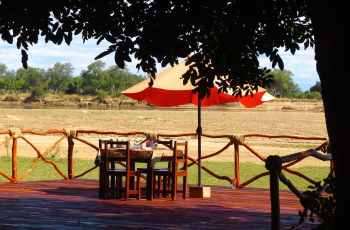 Safari camp - 1