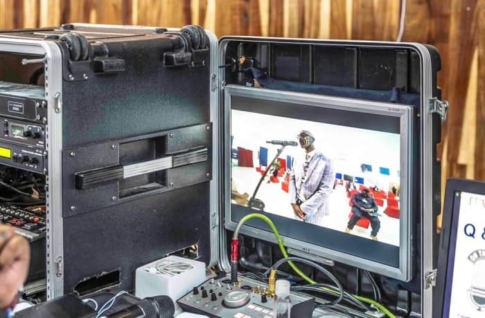 Audio/Video Consultancy - 1