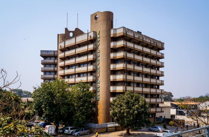 Multi storey buildings - 2