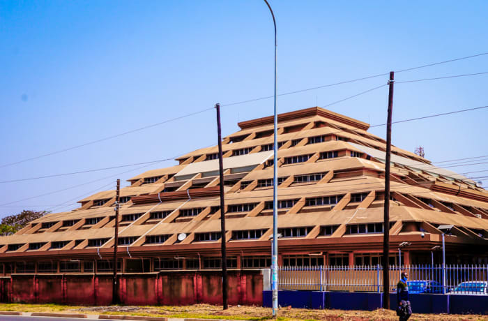 Multi storey buildings - 3