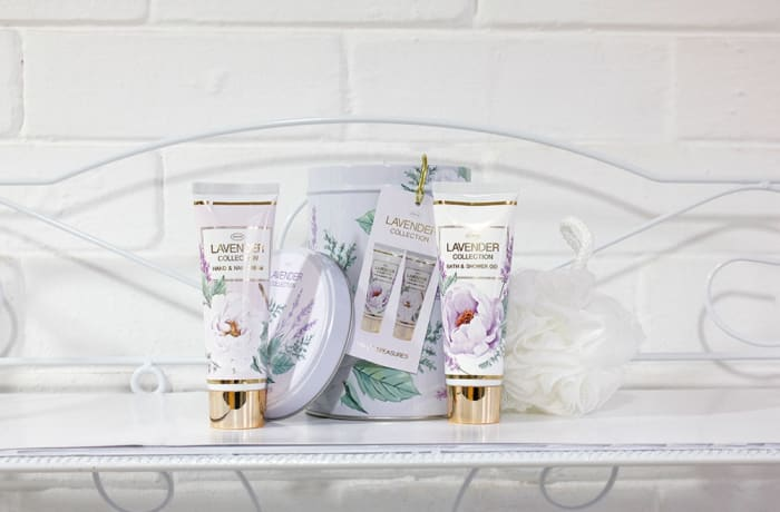 Cosmetics and toiletries - 2