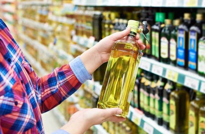 Edible oils - 2
