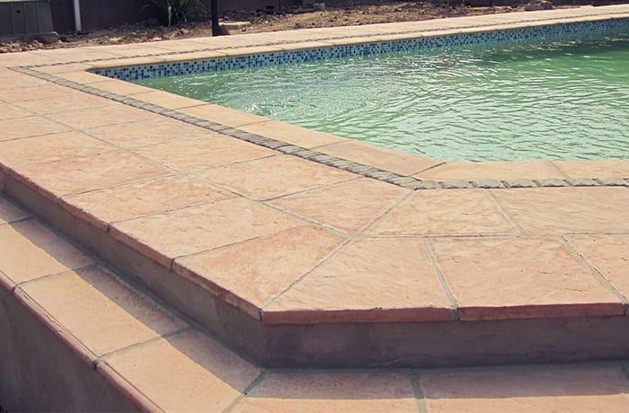Custom paving stones - 1