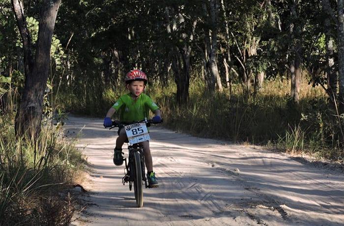 Kasanka Cycle Challenge - 3