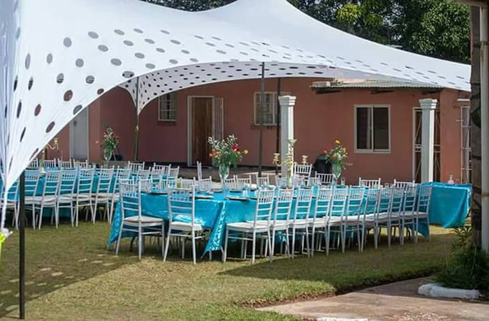 Decor for event planners - 0