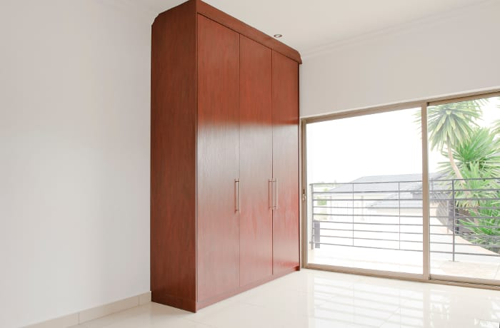 Commercial furniture - 1