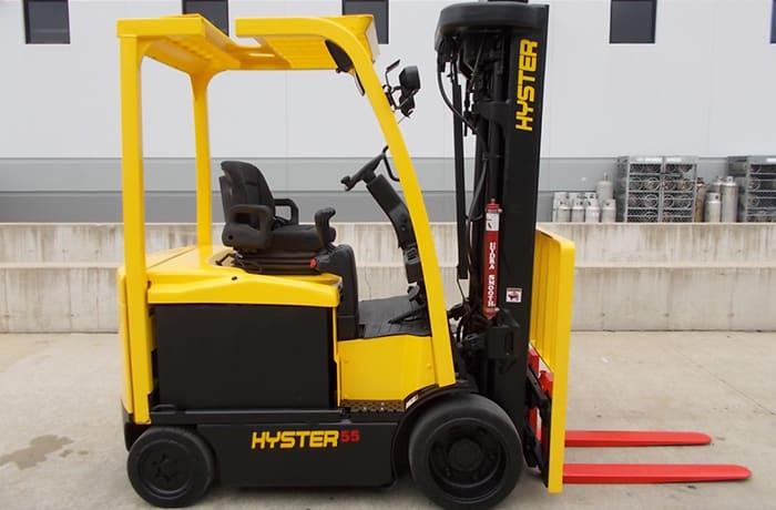 Warehouse vehicles - 3