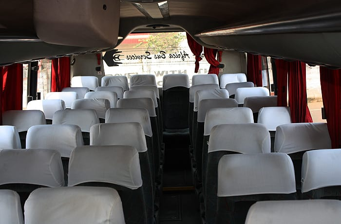 Buses and Coaches - 1