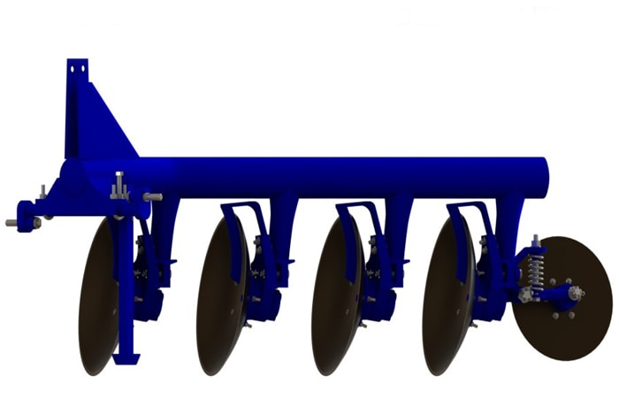 Agricultural equipment - 3