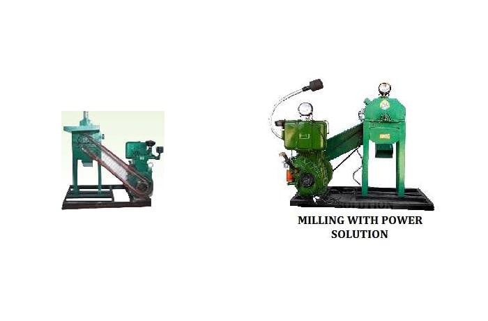 Small holder equipment - 3