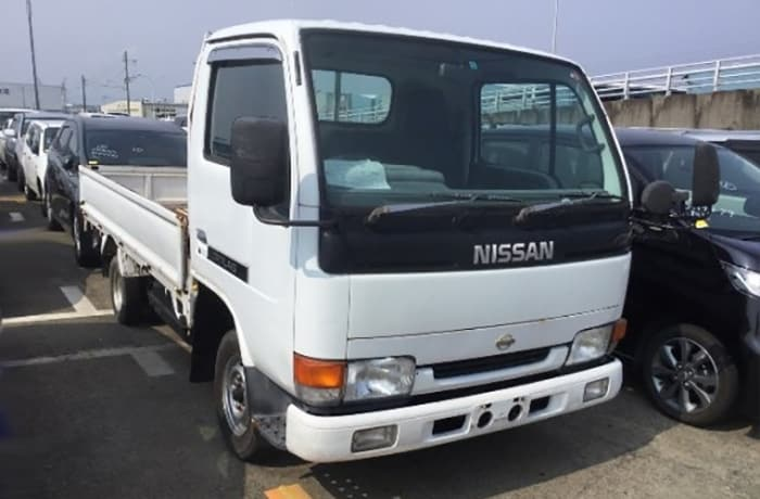 Second hand commercial vehicle sales - 3