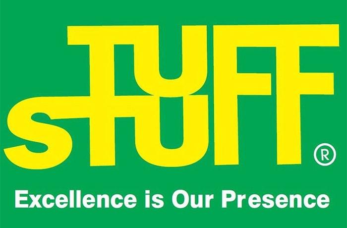 Tuff Stuff - 0