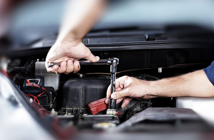 Car servicing and repairs - 1