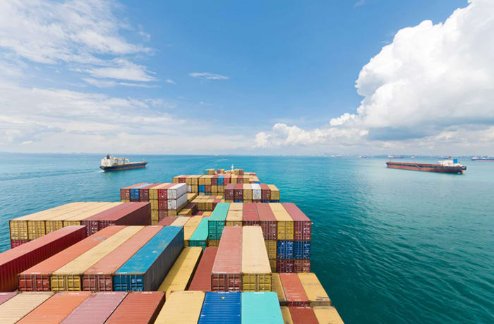 Freight and forwarding - 3