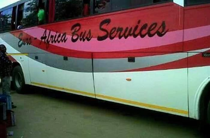 Buses and Coaches - 2