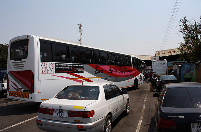 Buses and Coaches - 3