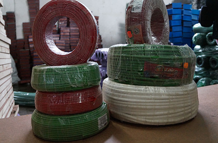 Electrical supplies - 1