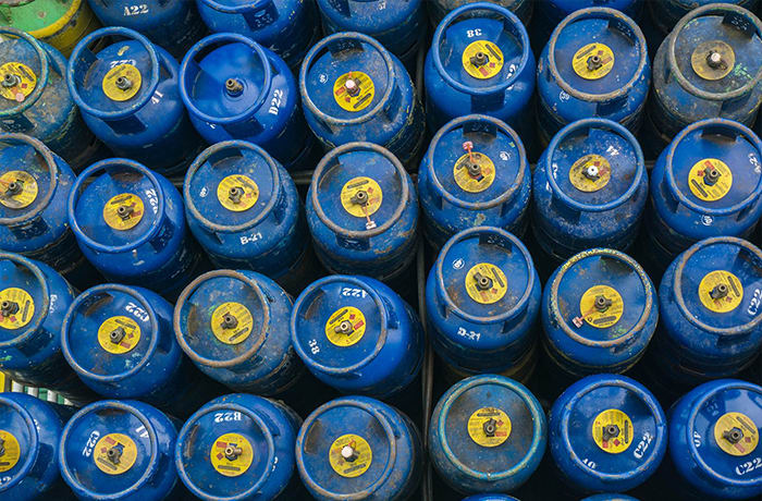 Liquefied Petroleum Gas (LPG) - 2