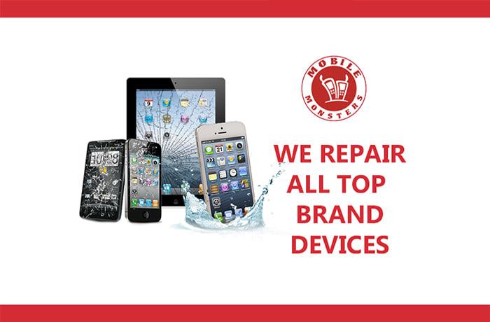 Cell phone repairs - 1