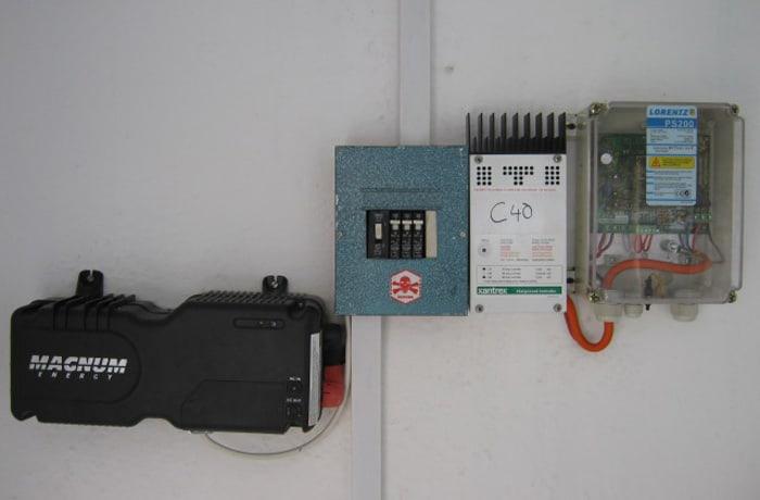 Solar and Renewable - 3