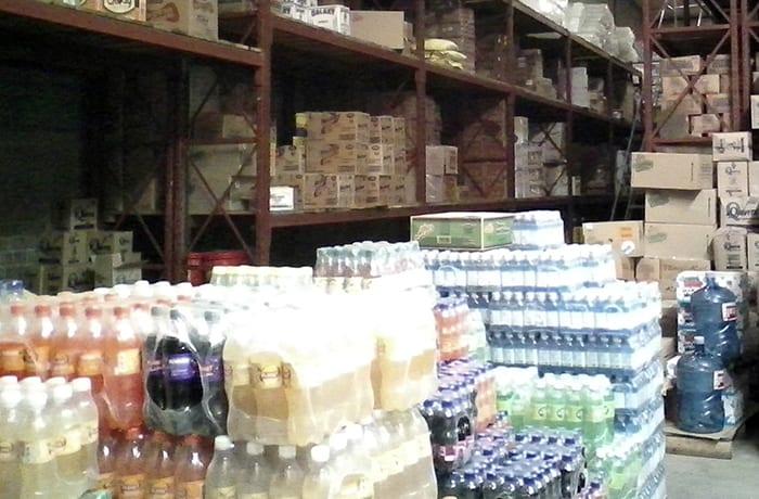 Distribution and merchandising - 0