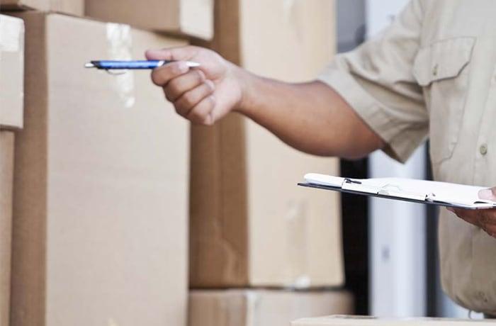 Distribution and merchandising - 1