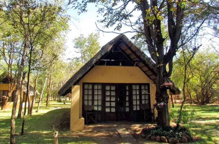 Safari lodge - 2