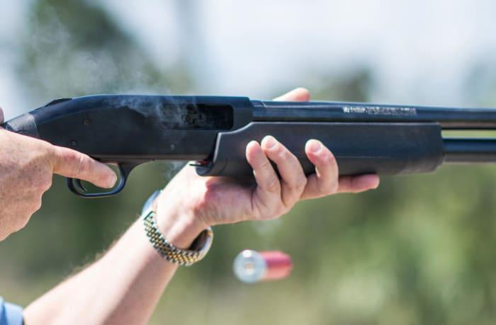 In-house gunsmith - 2