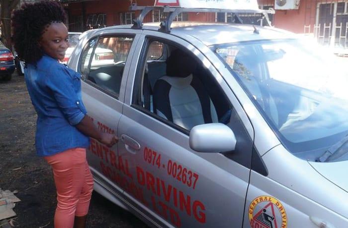 Driving schools - 2