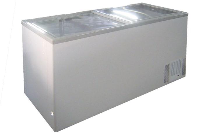 Commercial refridgerators - 3