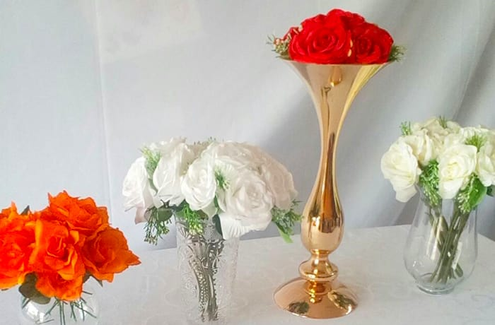 Decor and party suppliers - 1
