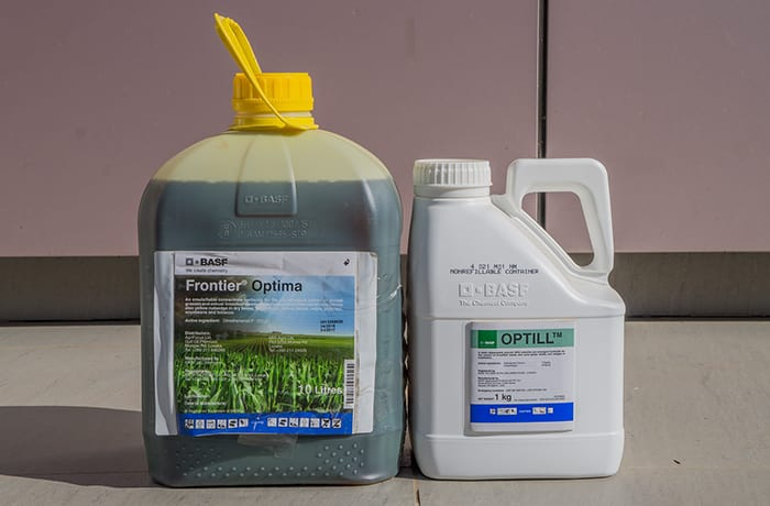 Agrochemicals - 2