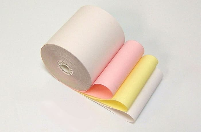 Thermal rolls - 3