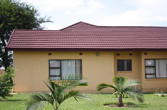 Roofing materials - 1