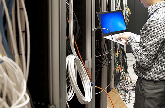 IT services - 0