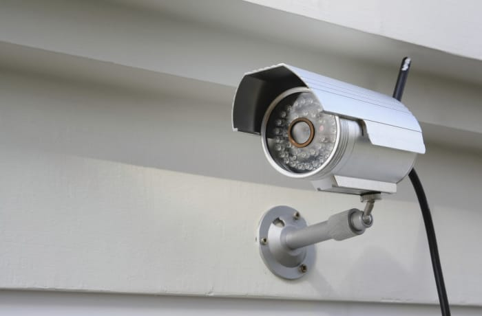 Security systems - 0