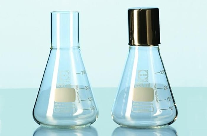Laboratory chemicals, reagents, equipment and consumables - 2