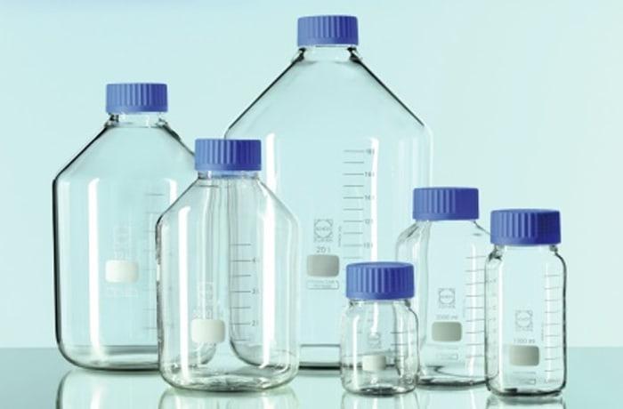 Laboratory equipment - 0