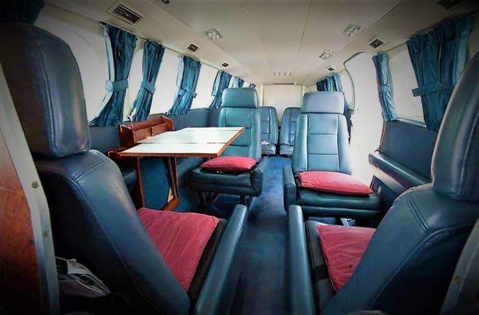 VIP air travel - 2